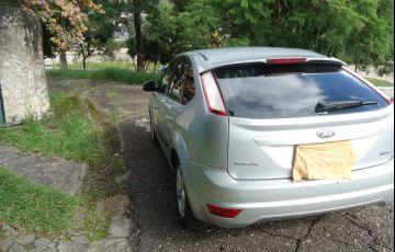 Ford Focus Hatch GLX 1.6 16V (Flex) - Foto #2