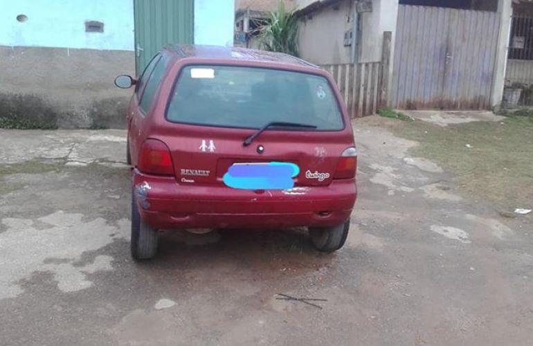 Renault Twingo 1.2 - Foto #1