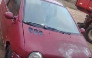 Renault Twingo 1.2 - Foto #2