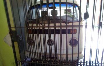 Volkswagen Kombi Standard 1.6 - Foto #4