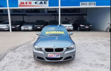 BMW 320i 2.0 Top (aut)