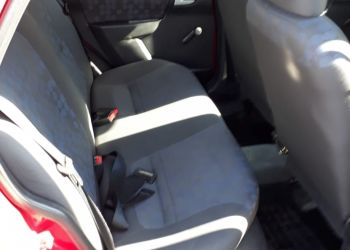 Chevrolet Prisma Joy 1.4 (Flex) - Foto #5