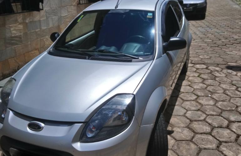 Ford Ka 1.0 Pulse (Flex) - Foto #1