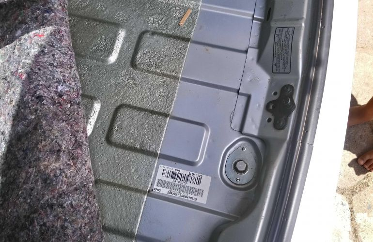 Ford Ka 1.0 Pulse (Flex) - Foto #5