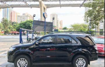 Toyota Sw4 Sr 4x2 2.7 2.7 Flex 16V Aut - Foto #3