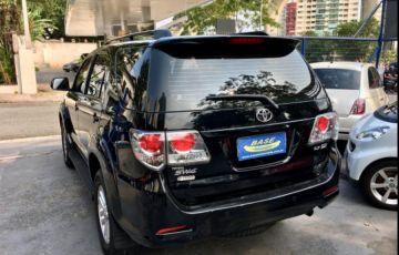Toyota Sw4 Sr 4x2 2.7 2.7 Flex 16V Aut - Foto #4