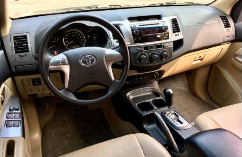Toyota Sw4 Sr 4x2 2.7 2.7 Flex 16V Aut - Foto #6