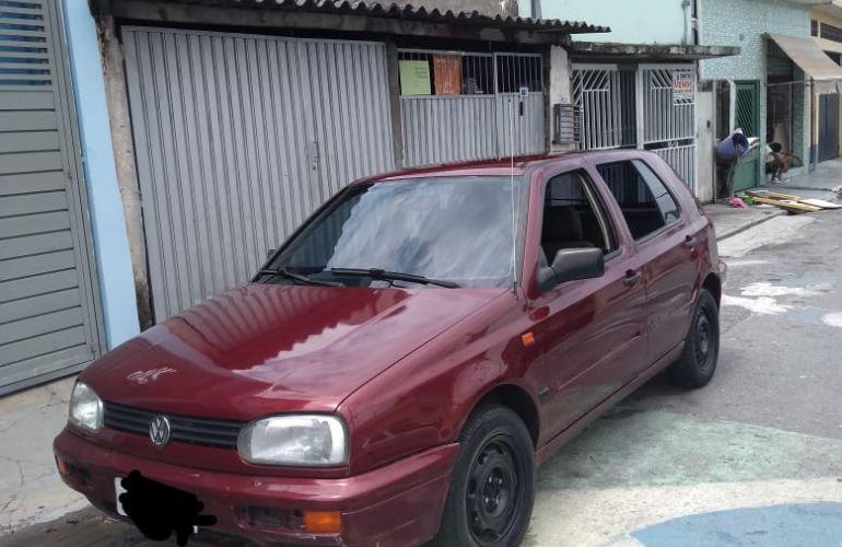 Volkswagen Golf GL 1.8 i - Foto #1