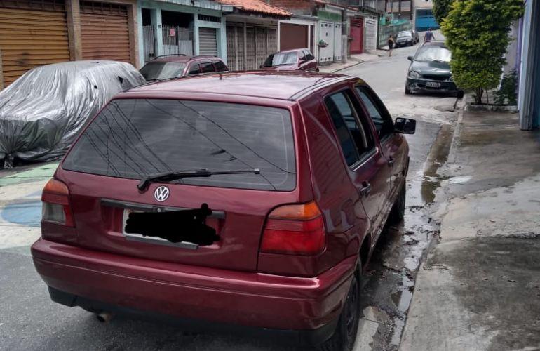 Volkswagen Golf GL 1.8 i - Foto #3