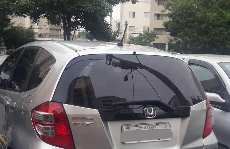 Honda Fit DX 1.4 (Flex) - Foto #5