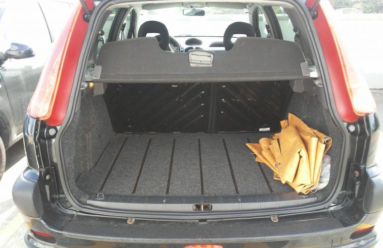 Peugeot 206 SW Escapade 1.6 (flex) - Foto #6