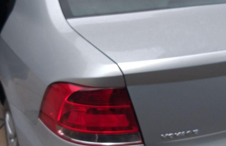 Volkswagen Voyage 1.6 Total Flex - Foto #10