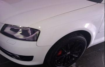 Audi A3 2.0 TFSI Sport S Tronic