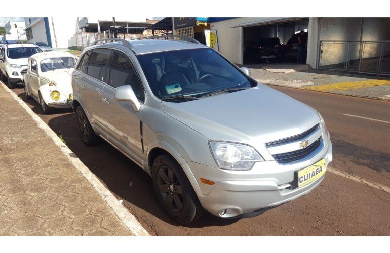 Chevrolet Captiva Sport 2.4 16V (Aut) - Foto #2