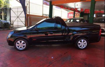 Chevrolet Montana Sport 1.8 (Flex) - Foto #4