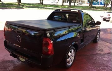 Chevrolet Montana Sport 1.8 (Flex) - Foto #6