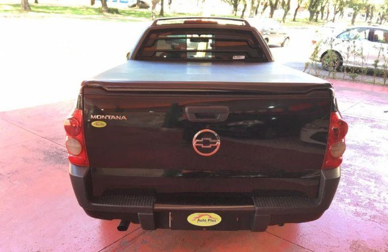 Chevrolet Montana Sport 1.8 (Flex) - Foto #7