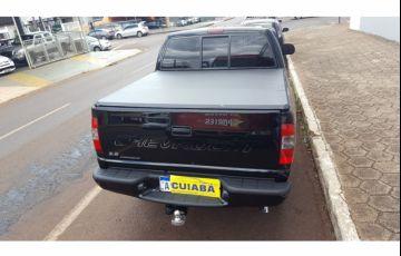 Chevrolet S10 Luxe 4x2 2.8 (Cab Dupla) - Foto #7