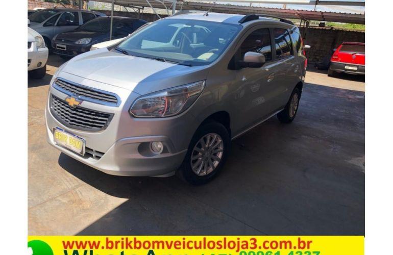 Chevrolet Spin LS 5S 1.8 (Flex) - Foto #3