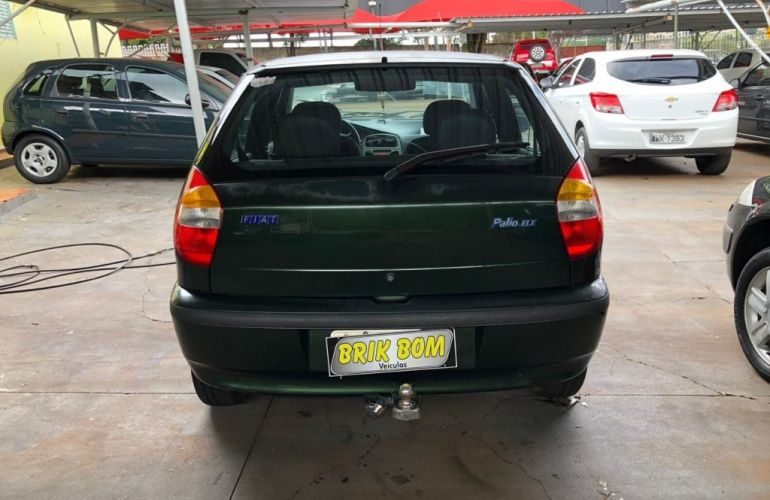 Fiat Palio ELX 1.0 16V Fire - Foto #5