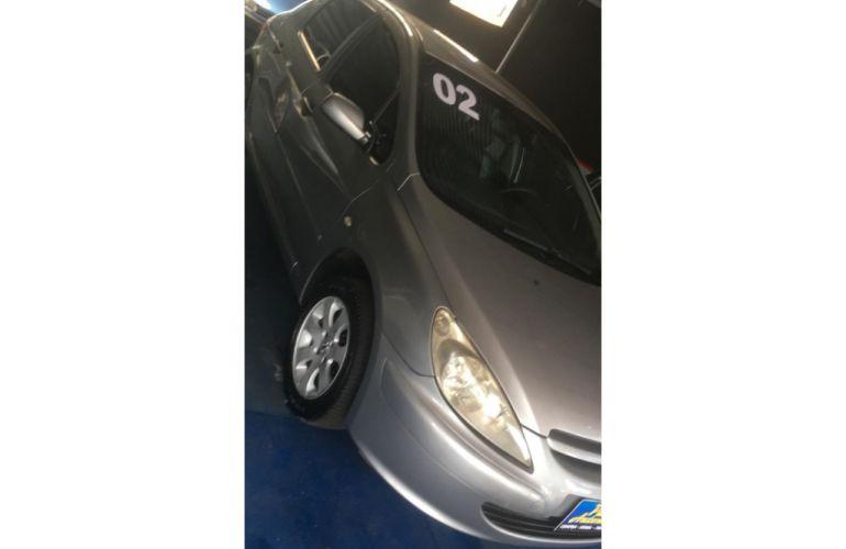 Peugeot 307 Hatch. Soleil 1.6 16V - Foto #6