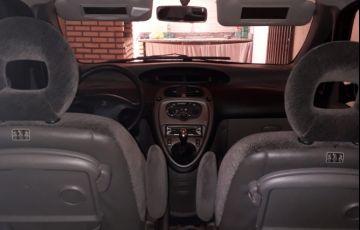 Citroën Xsara Picasso GLX Etoile 2.0 16V