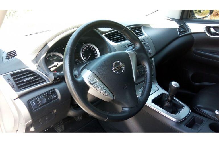 Nissan Sentra 2.0 16V (flex) - Foto #6