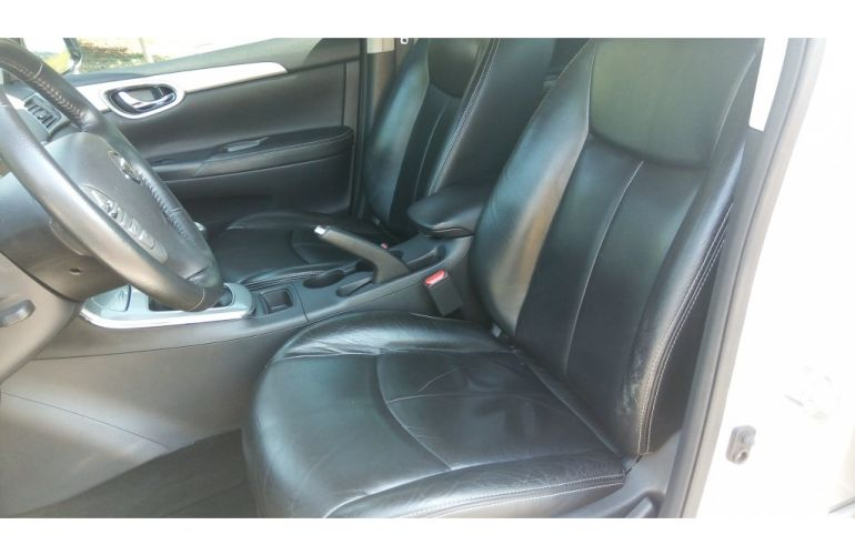 Nissan Sentra 2.0 16V (flex) - Foto #7
