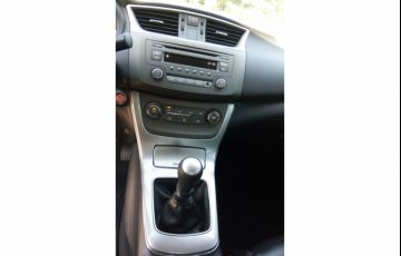 Nissan Sentra 2.0 16V (flex) - Foto #9