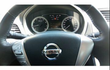 Nissan Sentra 2.0 16V (flex) - Foto #10
