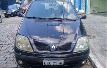 Renault Scénic RXE 2.0 8V Egeus