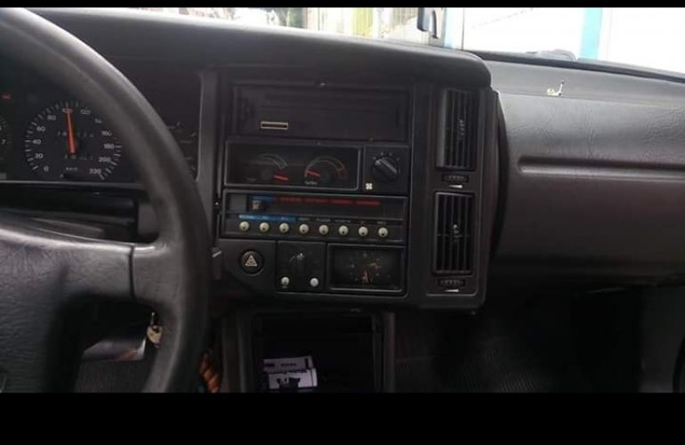 Volvo 460 1.8 Turbo - Foto #1