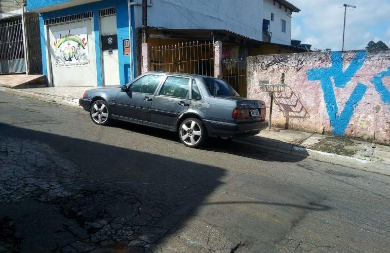 Volvo 460 1.8 Turbo - Foto #6