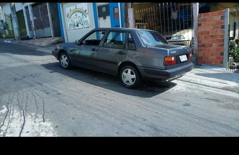 Volvo 460 1.8 Turbo - Foto #7