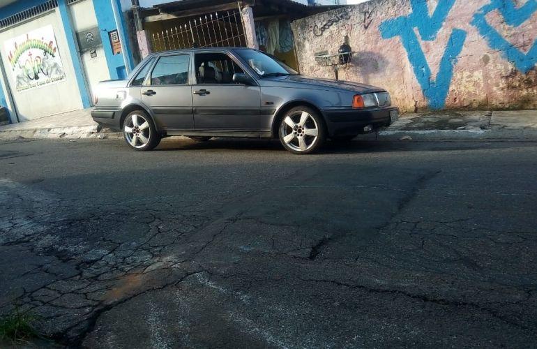 Volvo 460 1.8 Turbo - Foto #9