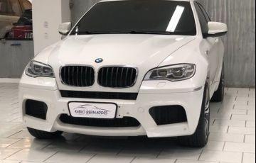 BMW X6 M 4.4 Bi-Turbo V8 32V