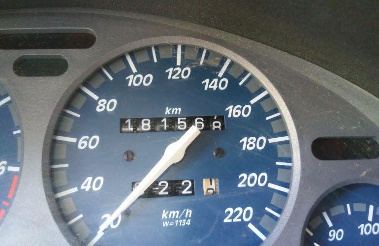 Chevrolet Corsa Sedan Super 1.0 MPFi 16V - Foto #3