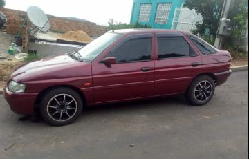 Ford Escort Hatch GL 1.8 MPi 16V