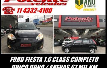 Ford Fiesta Class 1.6 MPI 8V Flex - Foto #1