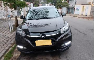 Honda HR-V EX CVT 1.8 I-VTEC FlexOne