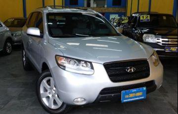 Hyundai Santa Fé GLS 7 lugares 2.7 V6 24V