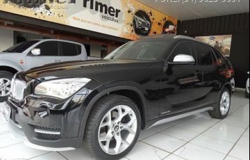 BMW X1 S Drive 20i X Line 2.0