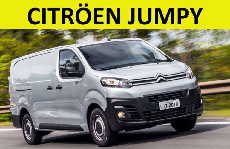Citroën Jumpy 1.6 HDi