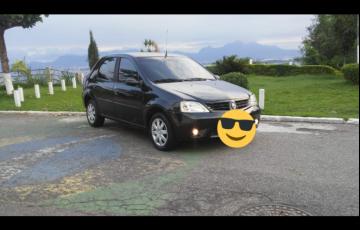Renault Logan Privilège 1.6 8V Hi-Torque