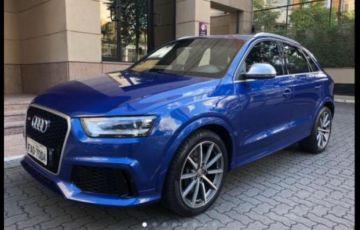 Audi Q3 2.5 Tfsi Quattro S-tronic 5p