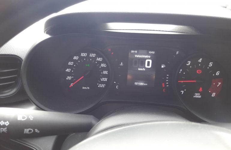 Fiat Argo Drive 1.0 Firefly (Flex) - Foto #1