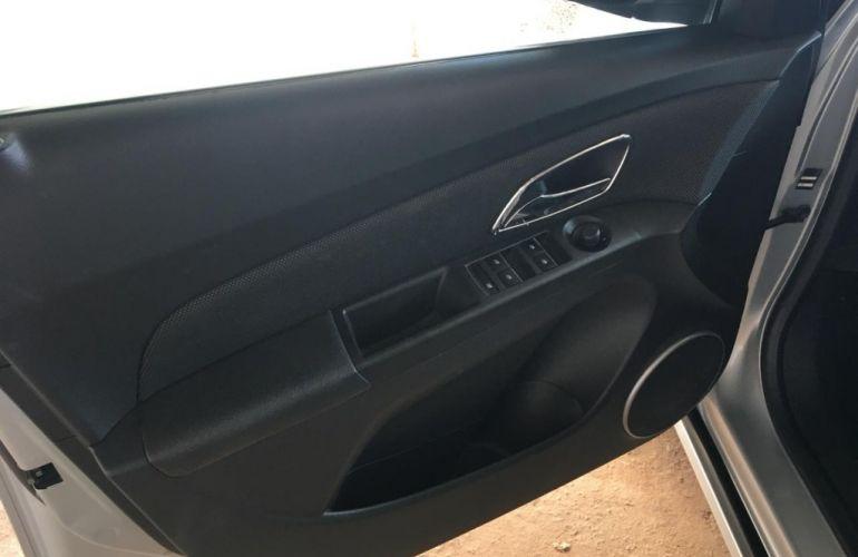 Chevrolet Cruze LT 1.8 16V Ecotec (Flex) - Foto #9