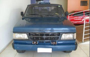 Chevrolet D20 Custom S Cabine Simples 4.0 8V