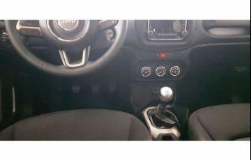 Jeep Renegade Sport 1.8 (Aut) (Flex) - Foto #9