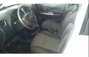 Nissan March 1.0 16V (Flex) - Foto #2